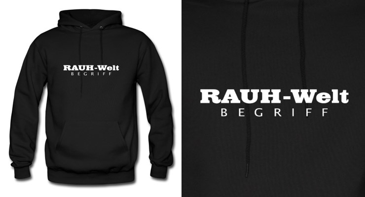 Rauh Welt Shirts Amp Hoodies Driver Apparel