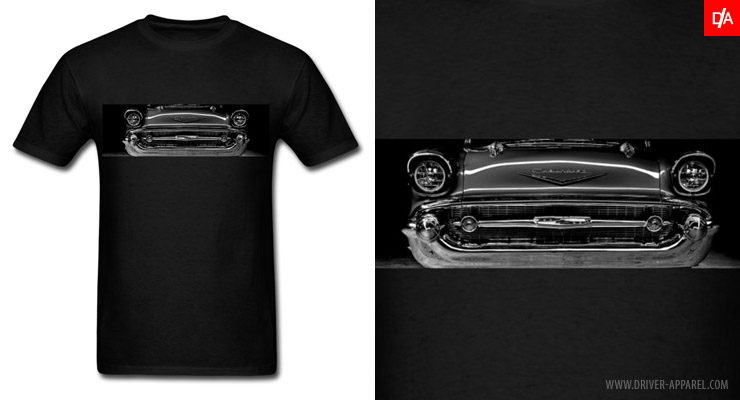 50's Chevy Bel Air Shirts and Hoodies - 56, 57, bel air, chevy, shirts, hoodies