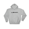 JDM Spoon Sports Logo Hoodie - Honda Tuning Co.