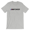BMW M Sport Logo - M Power t-Shirt