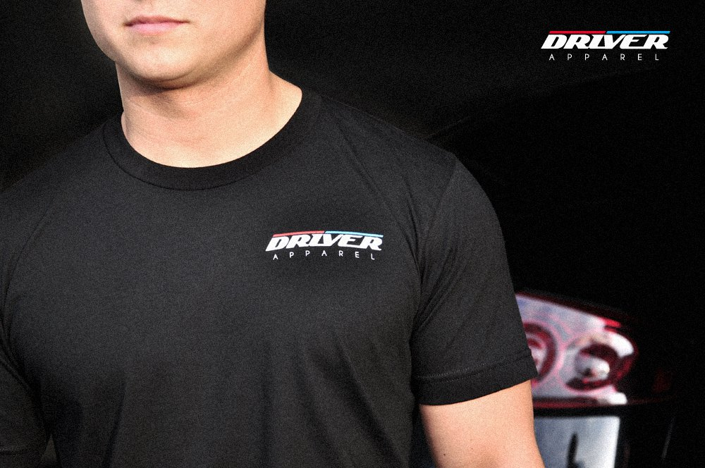 driver apparel, shirt