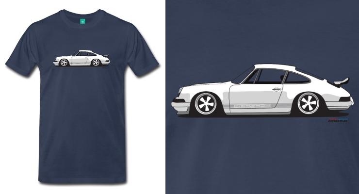 porsche 911 sc shirt driver apparel. Black Bedroom Furniture Sets. Home Design Ideas