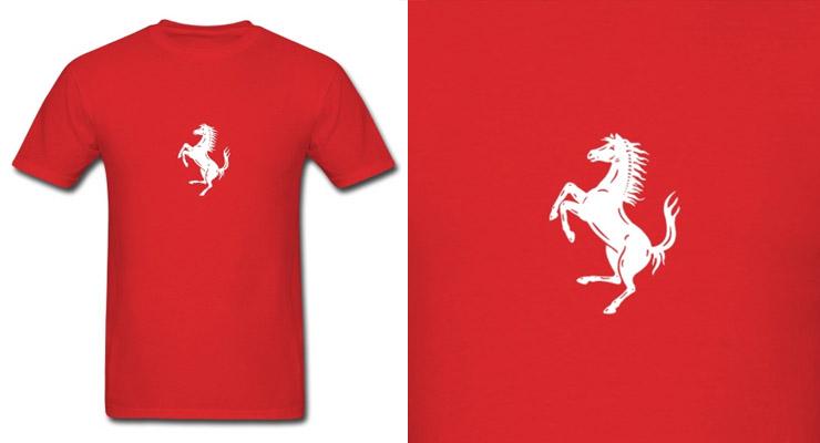 Buy Ferrari Apparel 53 Off