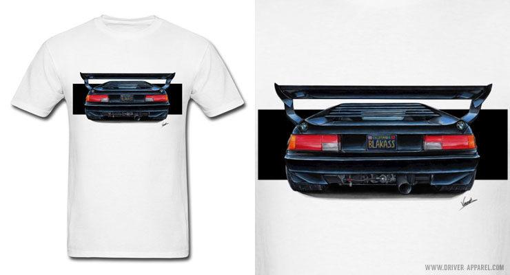 BMW M1 M Sport Shirts and Hoodies (M3, M4, M5, E36, E46, E30)