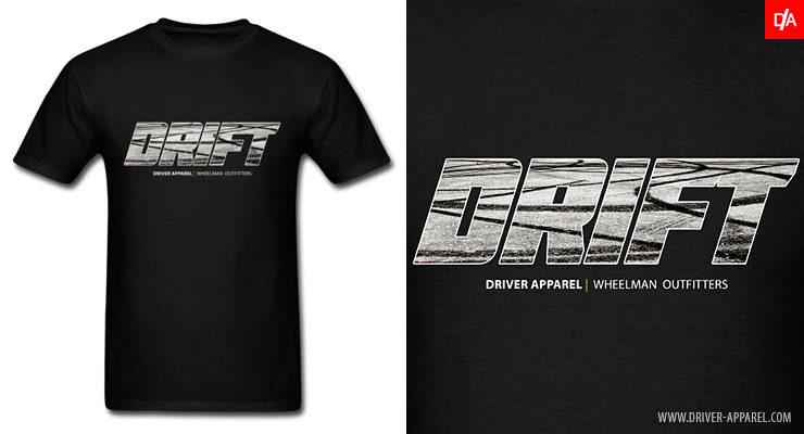 Drift Car Drifting Shirts and Hoodies