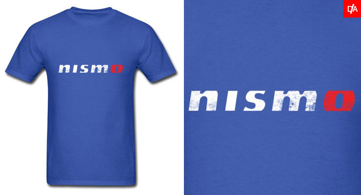 Nissan Nismo Logo Shirts and Hoodies