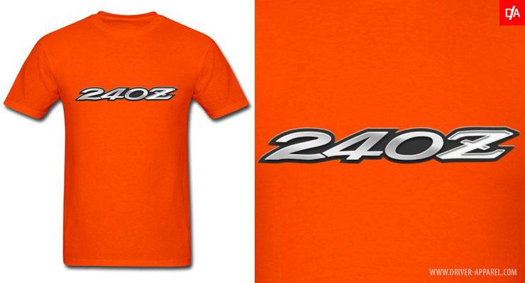 240z Shirt