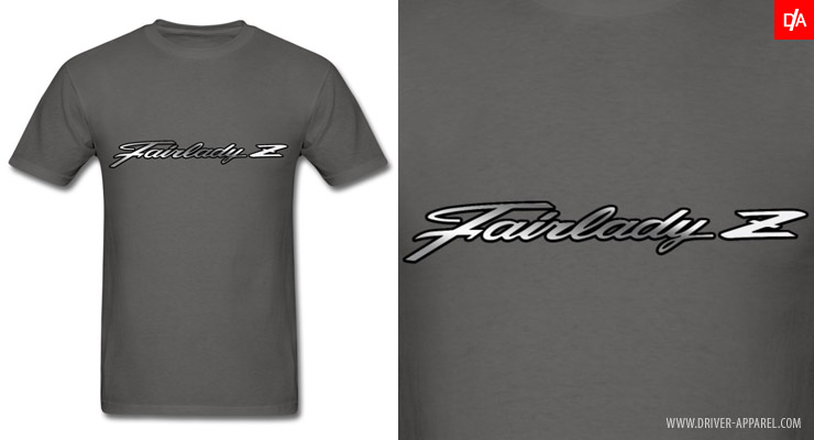 JDM Datsun/Nissan Fairlady Z Badge/Logo Shirts and Hoodies