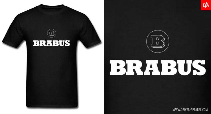 mercedes, amg, brabus, shirt, brabus shirt, mercedes shirt