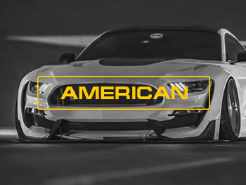 Driver Apparel - American Car Apparel