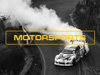 Driver Apparel - Motorsports Apparel