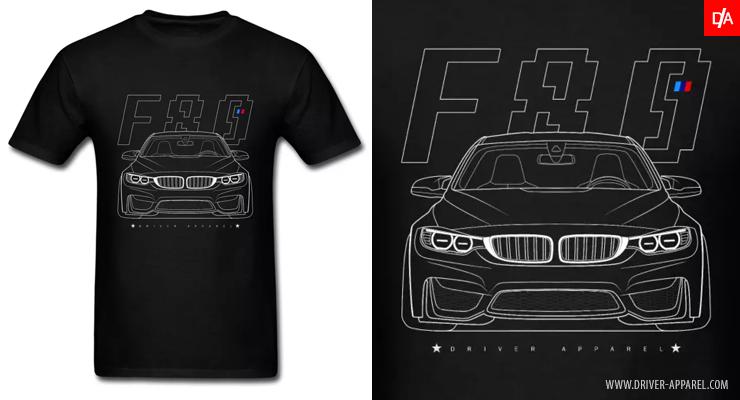 bmw, f80, shirt, m3, m4, f82
