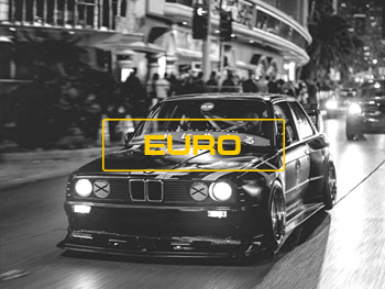 Driver Apparel - Euro Car Apparel