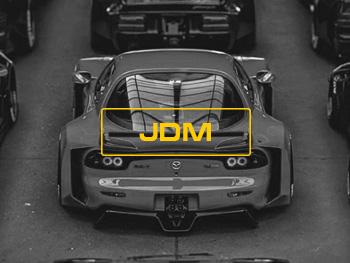 Driver Apparel - JDM Apparel