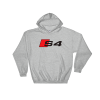 Audi S4 Logo/Emblem/Badge Hoodie