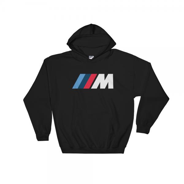 BMW M Sport Logo/Emblem Hoodie