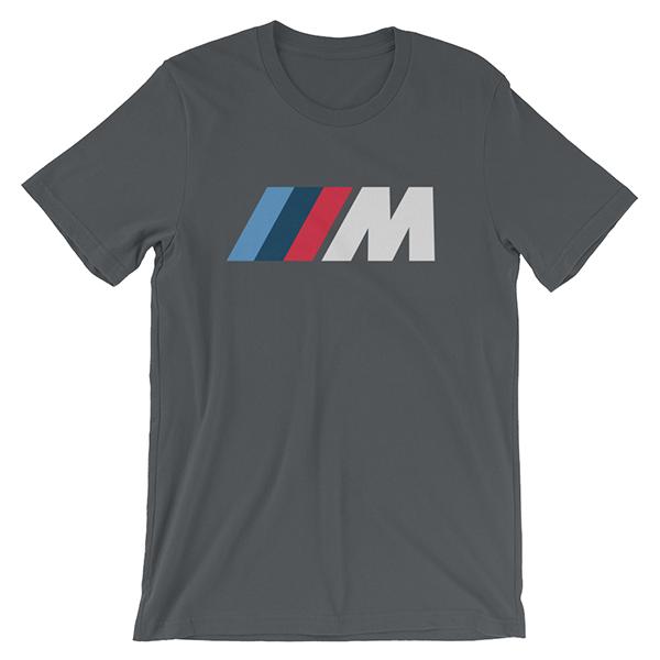 BMW M Sport Logo/Emblem t-Shirt