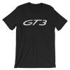 Porsche 911 GT3 t-Shirt - Carrera