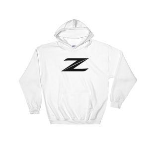 Nissan 370Z Z Logo/Emblem Hoodie