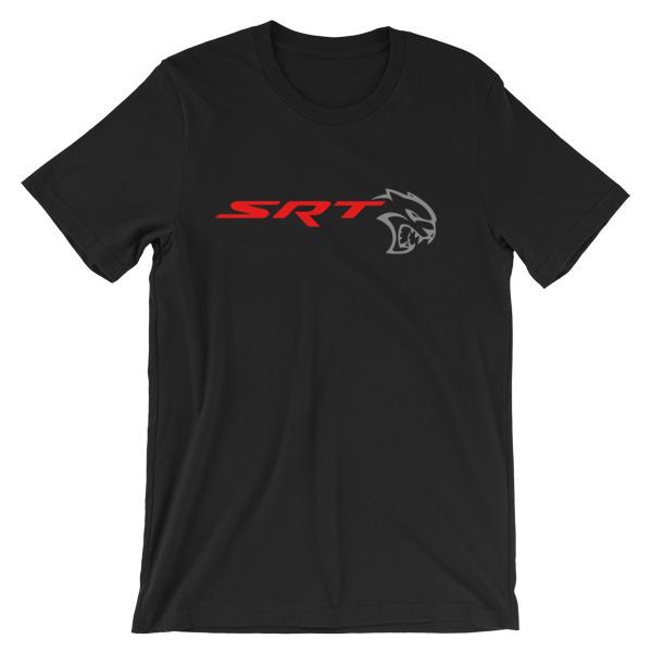 Dodge SRT Hellcat t-Shirt - Challenger, Charger
