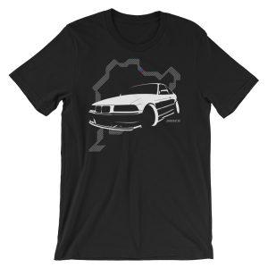 BMW E36 M3 Stance t-Shirt