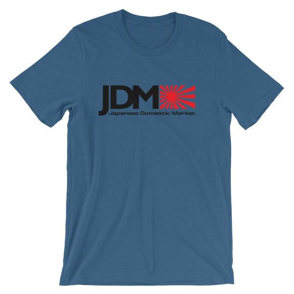 JDM Rising Sun t-Shirt