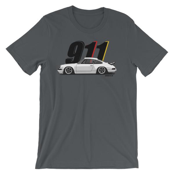 Porsche Carrera 911SC t-Shirt