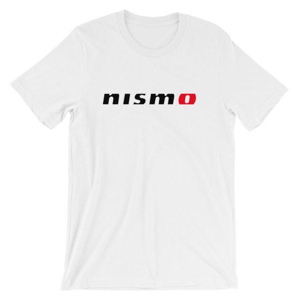 Nissan Nismo Logo t-Shirt