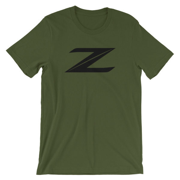 Nissan 370Z Z Logo/Emblem t-Shirt