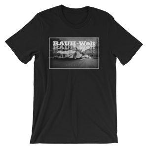 JDM RWB Rauh Welt Porsche t-Shirt