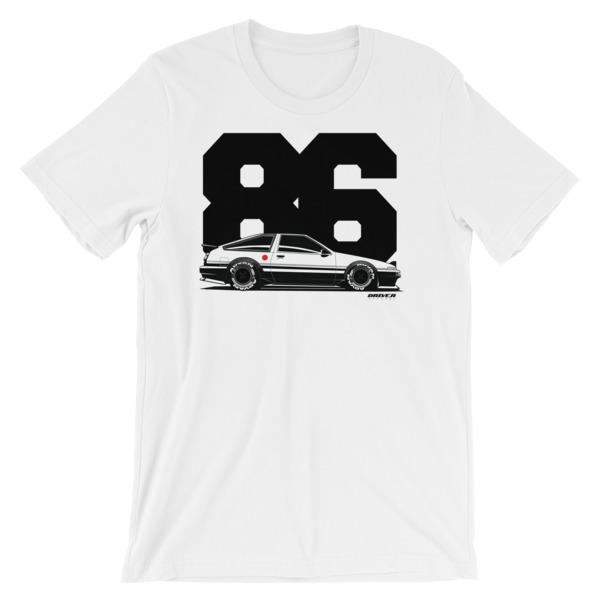 JDM Toyota AE86 t-Shirt