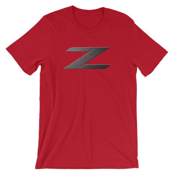Nissan 350Z Z Emblem/Logo t-Shirt