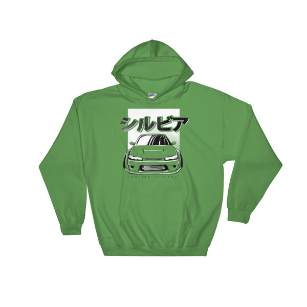 JDM Rocket Bunny Nissan Silvia S15 Hoodie