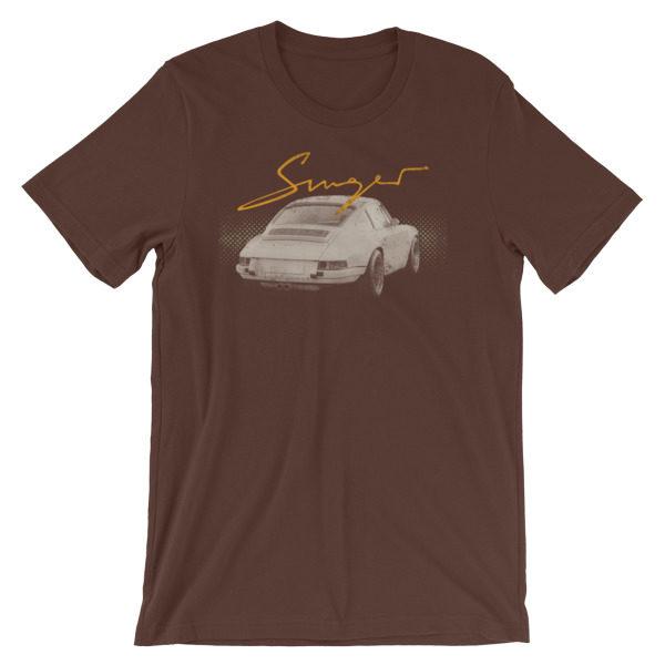 Porsche 911 Singer t-Shirt