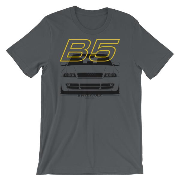 Audi S4 B5 t-Shirt