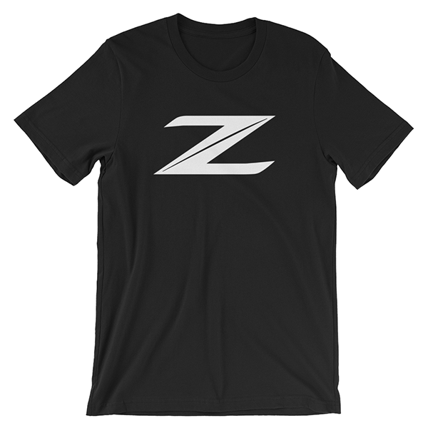 Nissan 370z Z Logo Emblem T Shirt