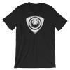 Wankel Rotary Motor/Engine Piston t-Shirt - Mazda RX7, RX8