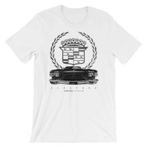 1950s 1960s Vintage Cadillac Eldorado t-Shirt