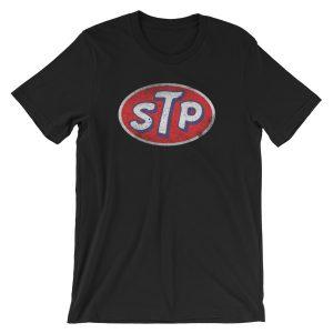 Vintage STP Oil Logo t-Shirt