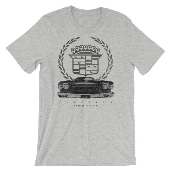 Vintage Cadillac T-Shirt