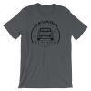Bavaria Classic Car - German Car Enthusiast t-Shirt - BMW, Mercedes, Opel, Audi, VW