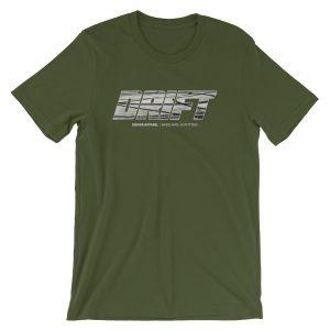 Drift - Automotive Drifting Enthusiast t-Shirt