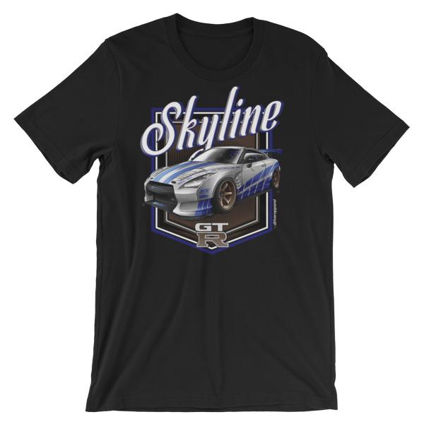 Skyline GT-R Shirt