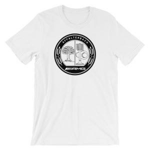 Mercedes Affalterbach AMG Emblem/Logo t-Shirt