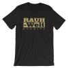 JDM RWB Rauh Welt Begriff Logo t-Shirt Gold/Beige