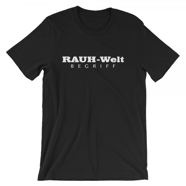 JDM RWB Rauh Welt Logo t-Shirt