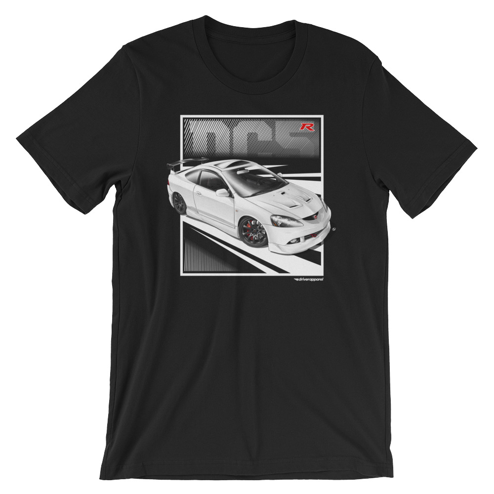 Integra DC5 T-Shirt