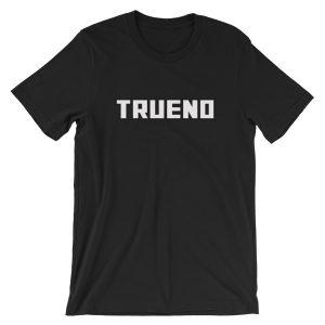 JDM Toyota Sprinter Trueno AE86 Logo t-Shirt - Black