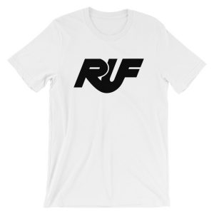 Porsche RUF Logo t-Shirt - White