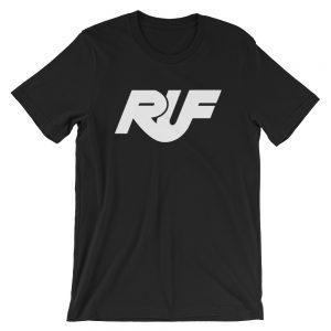 Porsche RUF Logo t-Shirt - Black